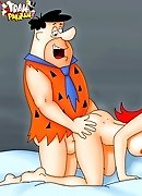 Flintstones for adults